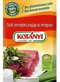 Kotanyi Polonia Sp Z O.O SÓL ZMIĘKCZAJĄCA MIĘSO 30G zakupy dla domu i biura 57706988