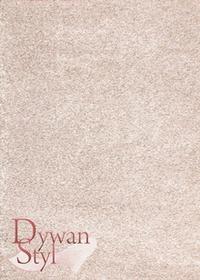 DywanStyl.pl Highland Cosy Negrita kremowo-beżowy 120x170 prostokąt