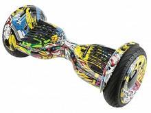 Manta Deskorolka elektryczna MSB9012 V-RIDER GRAND - SMART BALANCE BOARD 10'' MSB9012