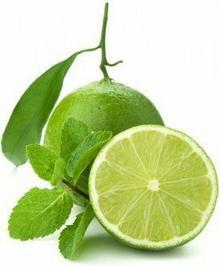 ŚWIEŻE (owoce i warzywa) - ZBIORCZE OPAKOWANIE ZBIORCZE (kg) - LIMONKI ŚWIEŻE BI