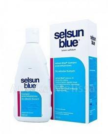Nepentes S.A SELSUN BLUE Szampon przeciwłupieżowy do włosów tłustych 125 ml