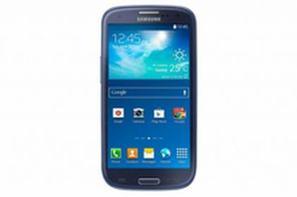 SamsungGALAXY S3 NEO I9301 Niebieski