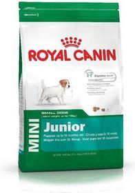 Royal Canin Mini Junior 8,5 kg