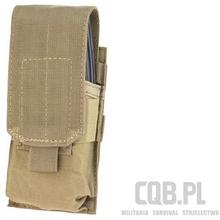 Condor Single M4 Mag Pouch Tan