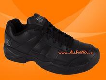 Wilson buty tenisowe Pro Staff Court WRS9833_40_1/3_BK/SV