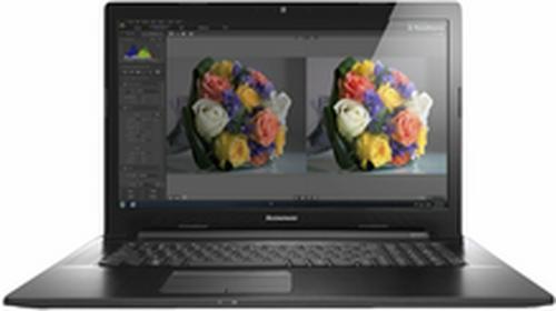 """LenovoIdeaPad Z70-80 17,3\"""", Core i7 2,4GHz, 4GB RAM, 1000GB HDD + 8GB SSD (80FG0099PB)"""