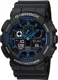 Casio G-Shock GA-100-1A2ER