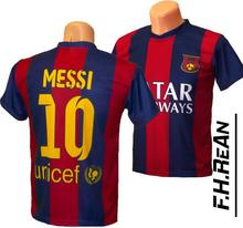 koszulka Messi Barcelona