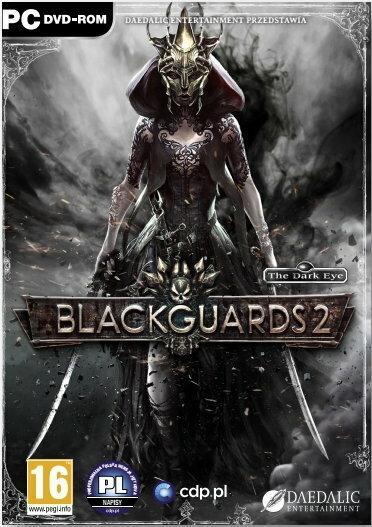 Blackguards 2 PC