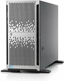HP ProLiant ML350e Gen8