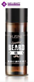 Renee Blanche H-Zone Beard oil Olejek do brody 50ml