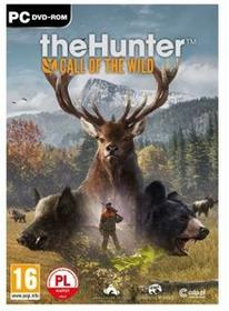 the Hunter Call of the Wild PC