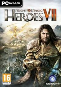 Might and Magic Heroes VII UPLAY