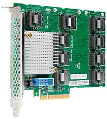 HPE HPE 12Gb SAS Expander Card for ML350 Gen9 769635-B21