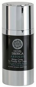 Natura Siberica Royal Caviar ujędrniający krem pod oczy z kawiorem Beluga Caviar 15 ml