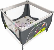 Baby Design Play szary 105/105/78