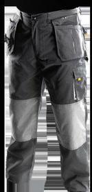 NEO-TOOLS spodnie robocze 2w1 rozmiar XXL 81-230-XXL