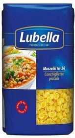 Lubella Makaron Muszelki Conchigliette piccole 500 g