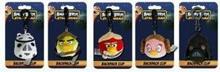 EPEE AB Angry Birds Star Wars - Plusz Brelok ZABBRECAB93158