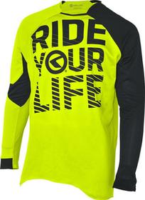 Kellys Koszulka longsleeve RIDE YOUR