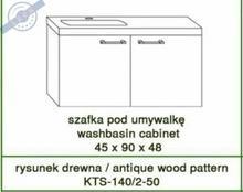 Antado KTS-140/2-50