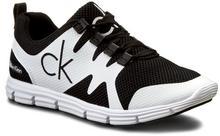Calvin Klein Murphy Mesh SE8525 czarny