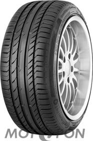 Continental ContiSportContact 5 235/40R18 95W