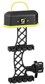 NAP New Archery Products Kołczan Apache Grid Black (60-127)
