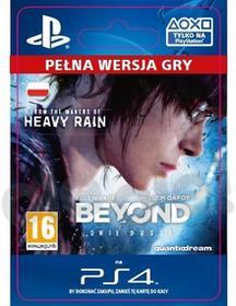 Sony Beyond Two Souls [kod aktywacyjny] Dostęp po opłaceniu zakupu