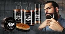 renee Blanche H-Zone H.Zone Beard Zestaw Olejek, , Wosk, Ba