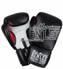 BENLEE Rocky Marciano Rękawice Bokserskie Rockland Benlee