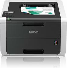Brother HL-3140CW drukarka kolorowa drukarka laserowa LED (USB 2.0, Wi-Fi) Szary/biały