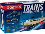Dumica Super szybki pociąg Zestaw Deluxe 20332