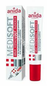 Scan Anida medisoft serum wzmacniające paznokcie 15 ml