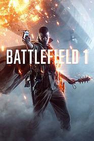 Battlefield 1 ORIGIN GLOBAL