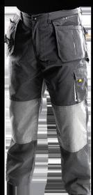 NEO-TOOLS spodnie robocze 2w1 rozmiar XL 81-230-XL