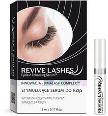 Flos-lek Revive Lashes serum stymulujace do rzęs 5ml