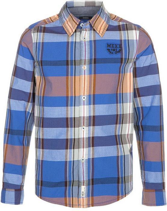 Mexx Koszula dazzling blue K1L7Z001/K1L4Z001