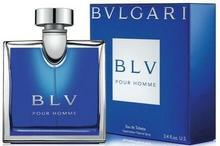 Bvlgari BLV Pour Homme Woda toaletowa