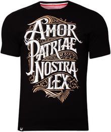 Surge Polonia T-shirt T-shirt Amor Patriae Nostra Lex