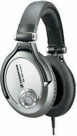 Sennheiser PXC 450 czarno-srebrne