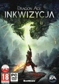 Dragon Age: Inkwizycja ORIGIN PL