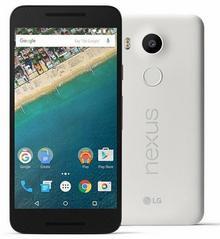 LG Nexus 5X H798 16GB Biały