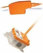 Aspen Pompka skroplin Mini Orange