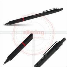 Rotring Rapid Pro - precyzyjny ołówek automatyczny 0,7mm - czarny - S0949360
