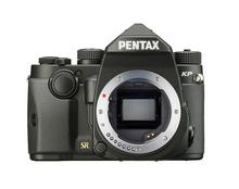 Pentax KP body czarny