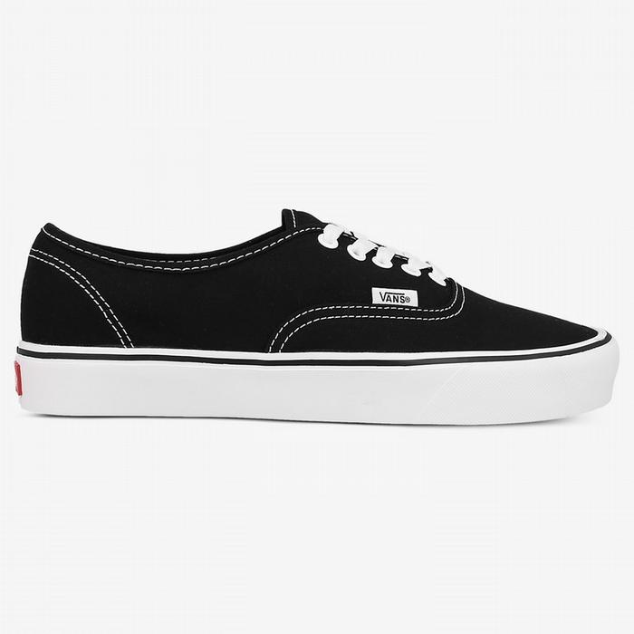vans authentic lite opinie