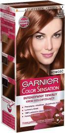 Garnier Color Sensation 6.35 Szykowny Jasny Kasztan