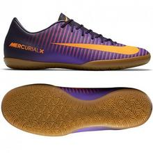 Nike MercurialX Victory VI IC 831966-585 fioletowy