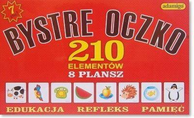 Adamigo Bystre Oczko